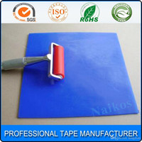 Wholesale High Quality Washable Sticky Mat apply to Lab Clean roon Semiconductor industry Surgicol roon or other dirt dust free environments