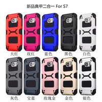 apple accessories protection - 2016 hot style armor TPU and PC two protection anti knock UNBreak Comprehensive protection Cell Phone Accessories gt