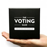 Wholesale Ships within days The Voting Game The Adult Party Game About Your Friends CLASSIC