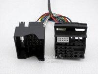 achat en gros de adaptateur quadlock-Yatour Nouveau pour Ford (Europe 2003-2010) quadlock 6000CD 6006CD 5000C YT-M06 voiture USB MP3 SD AUX adaptateur Changeur CD numérique