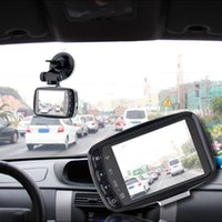 Wholesale car dvd New quot LCD Car DVR Camera C2 Dashcam P Full HD Degree Video Recorder Dash Cam G sensor hot selling