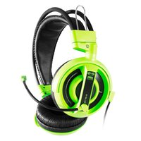 Wholesale E LUE EHH007 Cobra Series Professional Wired Gaming Headset
