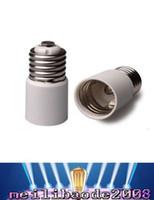 abs pbt - lamp holder cto E39 holder adapter Extend Extension Base Flame retardant PBT CE RoHS lamp base E39 to E39 converter MYY
