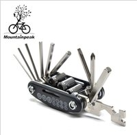 Wholesale Bike Bicycle Bottom Bracket BB Install Repair Tool Spanner Wrench for Crankset
