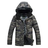 Wholesale new style men ski jacket winter warm ski suit men snowboarding suit skiwear