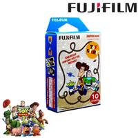 Wholesale Fujifilm Fuji Instax Mini Film New Toy Story for Fujifilm Instax Mini s SP Instant Camera