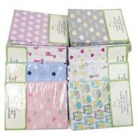 Wholesale cm cotton waterproof cartoon baby urine pad Sofa every urine pad