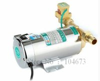 Wholesale new Household automatic W stainless steel booster pump fast shipping