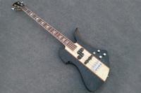 bass guitar custom oem - OEM Strings electric Bass P Bass handmade Custom electric guitar in stock Chinese guitars