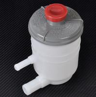 acura power steering pump - OEM SDAA01 Power Steering Pump Fluid Reservoir Tank for Honda Accord Acura