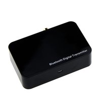 Wholesale Wireless Bluetooth Digital Optical Transmitter Digital Sound Audio Decoding