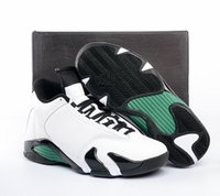 air force fusions - New arrival retro Basketball Shoes Top Quality Mens Retro Fusion Black Cut Air Force J14 Playoffs Sneakers Oxidized Green sneaker