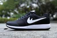 fast shipping shoes - ELITE SHINSEN Retro man s running shoes top quality mens sports shoes fast shipping cheap men Sneakers Training shoes Size Eur