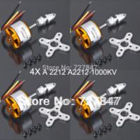 arf airplane - X525 axis QuadCopter Glass Friber Folding Kit ARF KK Flight Board Multicopter Parts amp Accessories Cheap Parts amp Accessories