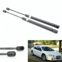 Wholesale 2pcs set Car Tailgate Trunk Lift Supports Shock Gas Struts Spring for Chrysler Concorde LHS