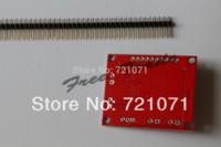 Cheap 1pcs new L6470 Stepper Driver Breakout 3A 8-45V bipolar stepper motor driver board module free shipping