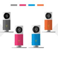 Hot ip caméra wifi bébé moniteur 720P caméra IR Nightvision Intercom Alerte vidéo babysitting pour iOS Android 4.0 / dessus