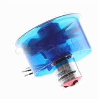 electric fan motor - Promotion Pro KV HL7008 Brushless Motor mm Electric RC Ducted Fan EDF Blade Fan Power System For Airplane Helicopter