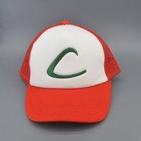 adult beach games - Mobile Game Poke mon Go Cap Team Valor Team Mystic Team Instinct Cool Snapback Baseball Cap Poke mon Hat Casquette Adjustable