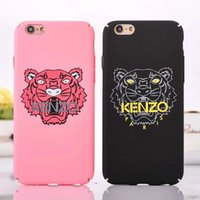 apple tiger - For Iphone Plus Fashion Practical Tiger Head Pattern Cell Phone Case For Apple iphone s Plus Plus
