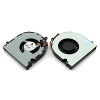 asus replacement fan - For Asus UL50VT UL50 Series laptop CPU Cooling Fan KDB05105HB Accessories Replacement Parts F318