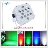 auto shipping cost - pieces cost wedding disco party stage x18w rgbwa uv led flat par