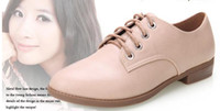 belle pump - BELLE Phoebe new spring tide shoes casual shoes leather flat small leather shoes with flat shoes