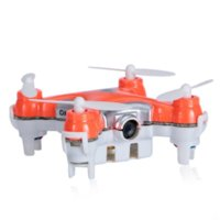 Wholesale Cheerson CX C CX C CX10C Mini G CH Axis Gyro RC helicopter Quadcopter drone with MP Camera Remote Control Toys