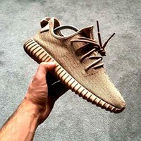 athletic shoes buy - Buy Boost Oxford Tan Unisex Shoes Kanye West Boost Sneakers Moonrock Pirate Black Athletic Turtle Dove Oxford Tan Boosts Shoes