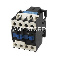 Wholesale CJX2 DIN Rail Mount AC Contactor Pole One NO V Coil A