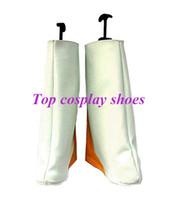 amulet dia - Freeshipping anime Shugo Chara Amulet Dia White Cosplay Boots shoes Hand made Custom made GAI0251