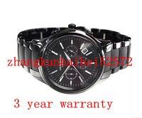 Wholesale AR1452 New arrival AR145 chronograph Men s Quartz Watch Steel Band Luxury Watch year warranty