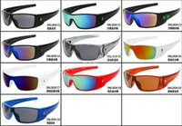 best outdoor sunglasses - Best Quality Colors Men s Women s Designer Sun Glasses Fashion Style Outdoor Cycling Eyewear Goggles batwolf Sunglasses
