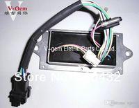Wholesale Cat Excavator Throttle motor module for caterpillar excavator E320C Motor Drive Module panel excavator electronic parts