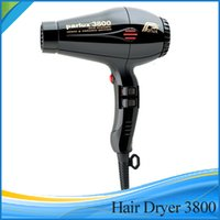 air power tools - Parlux pro Professional Hair Dryer hairdryer High Power W Ceramic Lonic Hair Blower Salon Styling Tools DHL Free