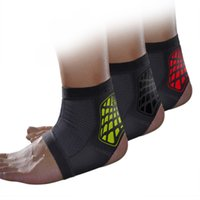 Wholesale Hot Neoprene Ankle Support Protect Sport Sock Running Injury Sprain Single