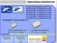 Wholesale SG7050CAN MHZ TJGA MHZ active patch crystal industrial