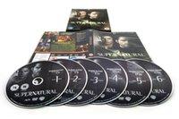 supernatural dvd - Supernatural the Season Eleventh th Disc Set UK Version Region DVD