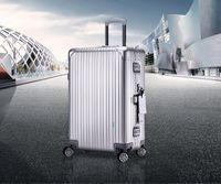 Wholesale 26 Inch Topas travel Suitcases