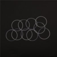 Wholesale Vinnie Design Jewelry mm mm Rubber Ring for Coin Holder Pendant