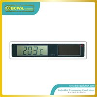 Wholesale Embedded Temperature Display for kitchen refrigerator