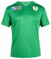 Wholesale Rugby World Cup WRC Ireland Rugby Football Wear clothing rugby jerseys