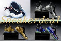 Wholesale Hardaway One Basketball Shoes Olympic Hardaway Yellow Black White Red Pro Galaxry Sports Shoes Size
