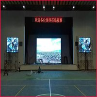 Wholesale The hot sales P2 used for the indoor resturant play the advertisement and the menu