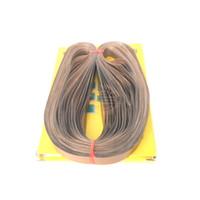 Wholesale FR700 continuous sealing machine heat resistant teflon belt mm long mm wide teflon tape of sealer automatic sealing machine spares