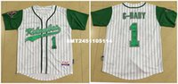 Wholesale Jarius G Baby Evans Kekambas Baseball Jersey Includes ARCHA Patch Mens White Stitched jerseys