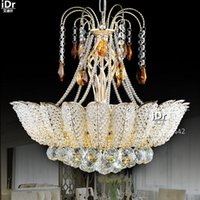 art styles list - the new listing Japan Style Restaurant Crystal Light creative bedroom lamp round the living room S Kim Chandeliers