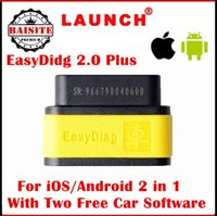 android softwares - Price original Launch x431 easydiag plus For Android and for IOS EASY DIAG plus free softwares
