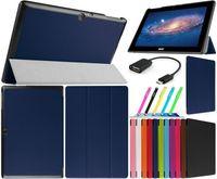 acer iconia stylus - Ultra Slim Magnetic Case for Acer Iconia Tab A3 A30 Tablet Case for Acer Tab A3 A30 with Sleep Weak Stylus Screen Film OTG