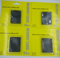 Wholesale Brand New MB MB MB MB Memory Card for For PS2 Sony Playstation